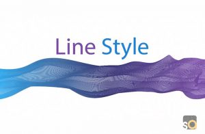 Create an Amazing Wavy Lines Effect Using Blend in Adobe Illustrator CC