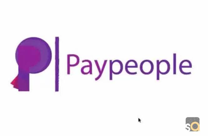 Professional Logo Design | Adobe Illustrator CS6 (Paypeople)