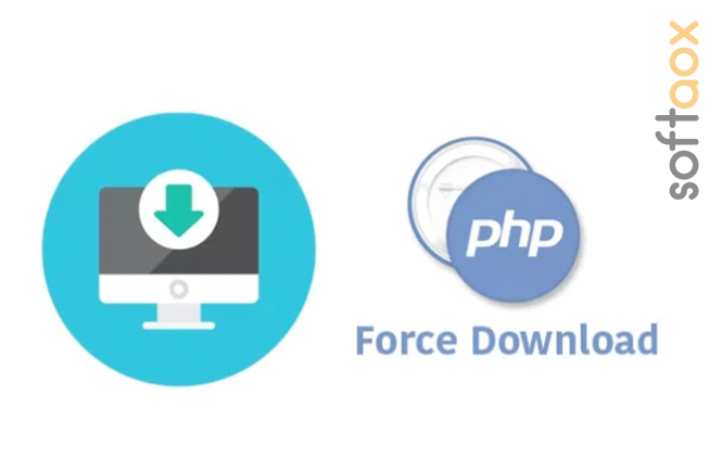 PHP Force Download