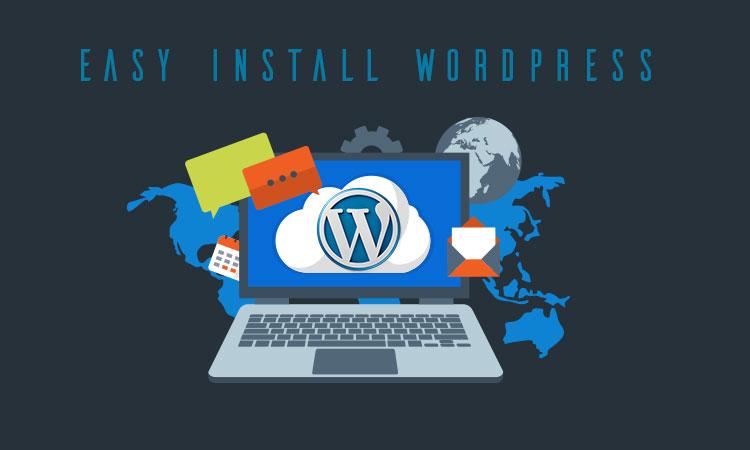 How to Install WordPress using GoDaddy cPanel