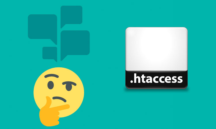 What is .htaccess?