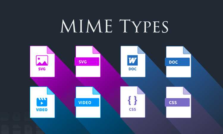 MIME Types Using .htaccess