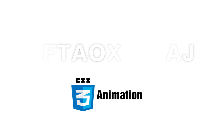 Creative Text Highlighting Animation Effect using CSS3