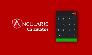 How to Create a Calculator with AngularJS