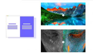 Before and After Image Comparison Using jQuery