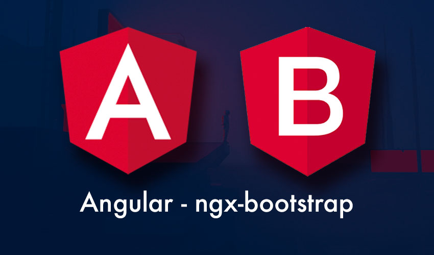 How to add ngx-bootstrap with Angular CLI project