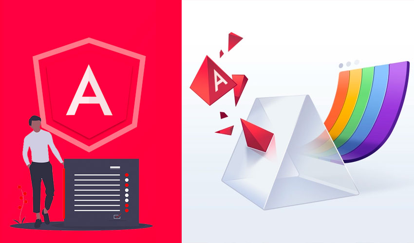 Why you should use Angular for your front-end Development