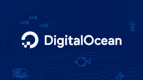 DigitalOcean high performance server