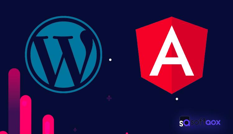 Simple WordPress Post Display Using Rest API With Angular