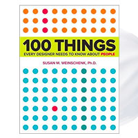 100 Things Every Designer Needs Know Peo softaox