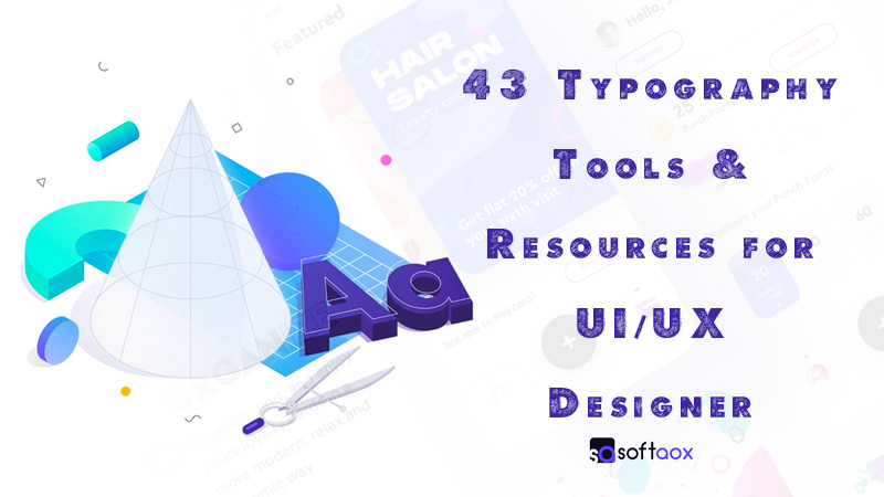 43 Typography Tools & Resources for Designers