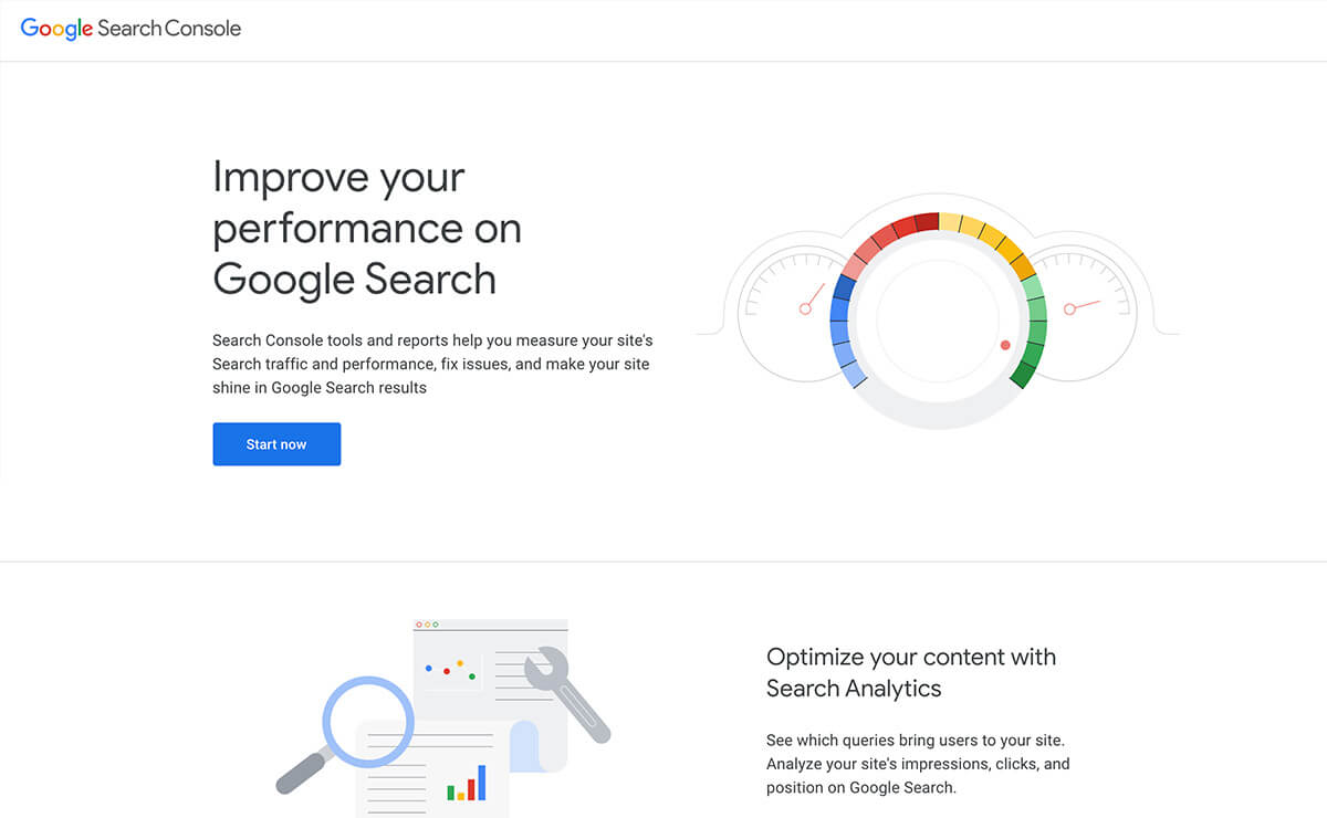 Google Search Console Keyword Research Tools for SEO