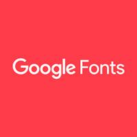 Google Fonts free resource
