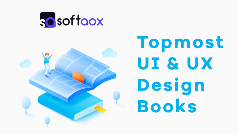 Topmost UI & UX Design Books