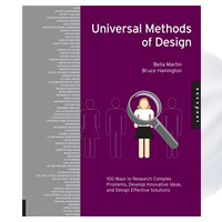 Universal Methods of Design:100 Ways to Research Complex Problems softaox.info