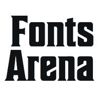 FontsArena — Free fonts, free alternatives