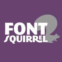 Font Squirrel: Free Fonts! Legit Free & Quality