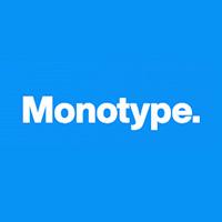 SkyFonts Monotype