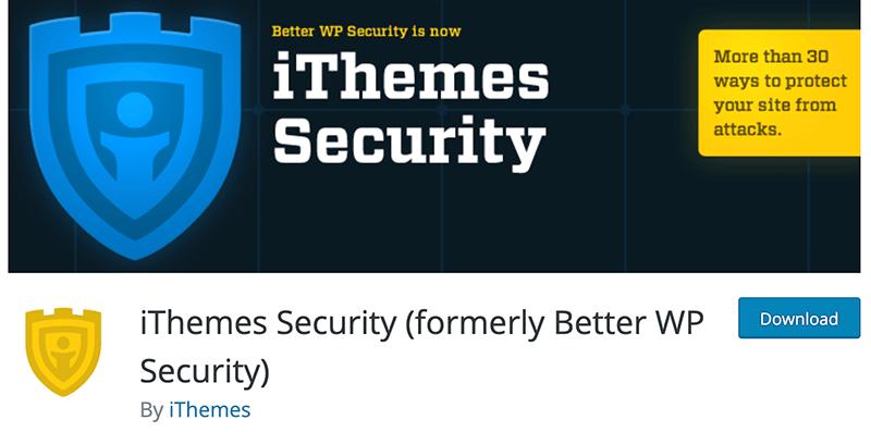 Custom Login URL WordPress iThemes Security