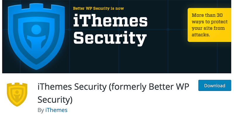 Custom Login URL WordPress iThemes Security