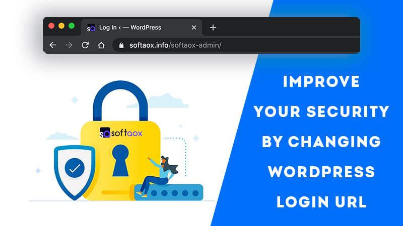 Improve Your Security By Changing WordPress Login URL